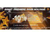 site vente ChateauOnline fait offre spéciale FaceBook
