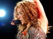 Shakira premières images clip Sale