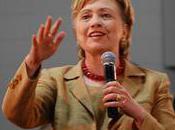 republicains souhaitent Hillary Clinton pour 2012