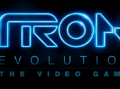 [Arrivage] Tron Evolution