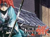 Article Peace Maker Kurogane
