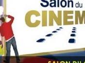 édition Salon cinéma Paris