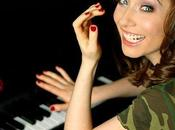 Regina Spektor, nouveau phénomène musical new-yorkais