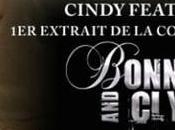 """""""Bonnie Clyde"""" scène chansons hip-hop pour gangsters chocs"""