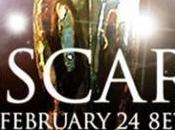 """""""Oscars 2008"""" l'affiche officielle"""