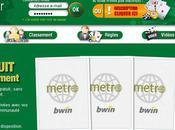Metro Bwin: Poker Tour décembre