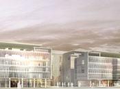 Hôtel-Dieu Lyon Découvrez projet images