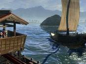 Total Shogun précisions batailles navales