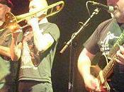 Toasters Freddy Loco Gordo's Band Magasin Bruxelles, novembre 2010