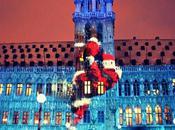 Petit Papa Noël...quand descendras ciel...n'oublie passer Bruxelles..