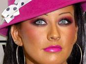 Christina Aguilera Matt Rutler nouveau petit