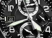 Victorinox Swiss Army Airboss Mach Chronograph