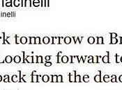 Breaking Dawn tournage commencé pour Cullen