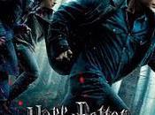 HARRY POTTER RELIQUES MORT (1ère partie) David Yates