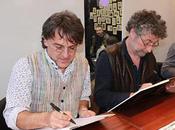 Auteur happy BéDay Régis Loisel