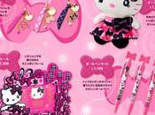 Nouveautés Hello kitty chez Universal Studio Japan
