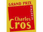 Grand Prix l'Académie Charles Cros 2010 pour L'Exécution Robert Badinter