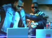 Rida Feat Akon Girl (clip)