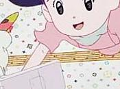 Superflat Monogram, Mamoru Hosoda (Summer Wars)