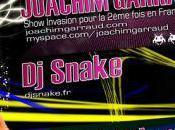 Live From Staps 2011 Préventes ouvertes avec billetterie Moxity