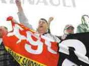 Industrie Renault Sandouville dans rouge. L'Etat doit réagir.
