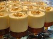 Panna Cotta l'érable