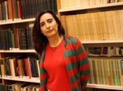 Coup projecteur sur... Sylvia Alemany Vilalta, traductrice espagnole