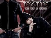 Album GENERAUX Tess tape
