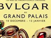 Bulgari, magnificence italienne Grand Palais
