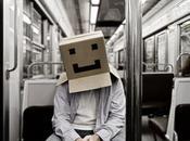 Cardboard Head move