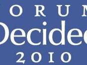 Forum Decideo 2010