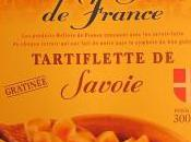 Tartiflette Savoie Reflets France