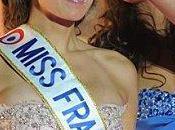 Laury Thilleman, Miss France 2011 alors?