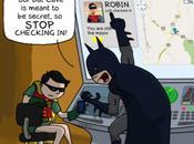 chaufforeille: When Robin plays dumb