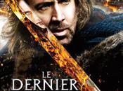 Bande annonce: dernier templiers avec Nicolas Cage