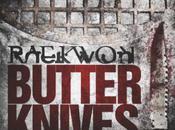 Raekwon Butter Knives