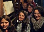 Recueillement l'Avent joie Noël l'orgue Nantua