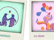 Kits canevas spécial enfants