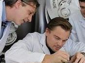 Heuer l'heure développement durable avec Leonardo DiCaprio