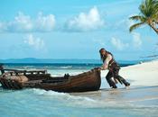 Pirates Caraïbes trois premiers visuels