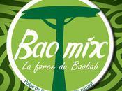 commerce équitable Baobab pour produits Baomix