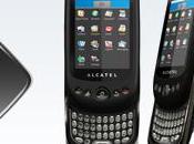Jeu-concours Alcatel Mobile téléphones vont l'Avent