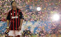 Ronaldinho veut d'aide