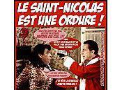 Fillon Sarkozy dans SAINT-NICOLAS ordure