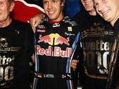Awards Vettel récompensé