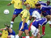 France-Brésil 1998