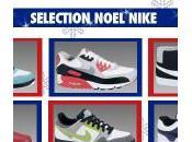 Nike: sélection Noël