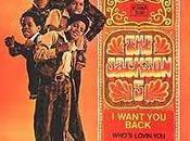 Jackson want back (Dimitri from Paris remix)