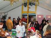 Marché Noël Sartène aura lieu week-end Place Porta