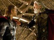 Chris Hemsworth Natalie Portman dans Thor 1ere bande annonce